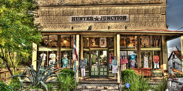 Hunter Junction