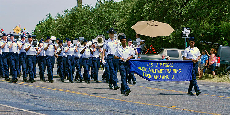 26th Annual 4th of July Parade