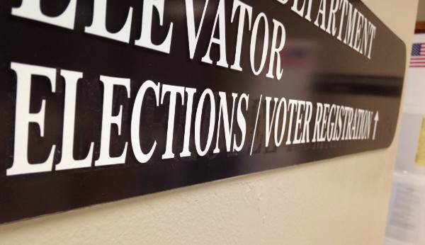 Updates on Comal County Elections