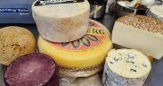 Stahlman cheese