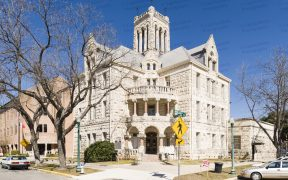 Comal-County-Courthouse