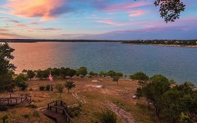 Canyon Lake guide