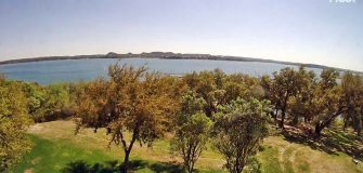 Canyon Lake webcam