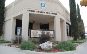 Property Tax Statements Mailed