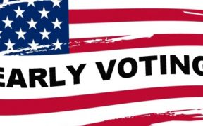 Early Voting in Comal Begins Oct. 22