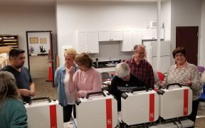 Mock Election Scheduled for New Voting Equipment