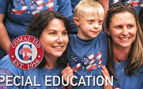 Comal Special Education Program