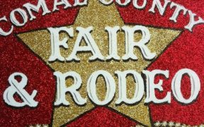 Comal County Fair & Rodeo
