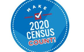 2020 census badge